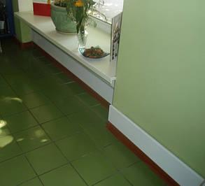 Настенный обогреватель теплый плинтус Uden-s 200 вт, фото 2
