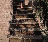 Установка ступеней, фото 4