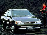 Ворсовые коврики Ford Orion 1998- VIP ЛЮКС АВТО-ВОРС, фото 10