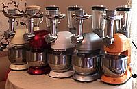 Кухонный комбайн/тестомес/мясорубка/блендер klarstein из Германии