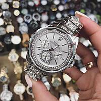 Наручные часы Rolex, часы женские, часы мужские белые ( реплика А класса )