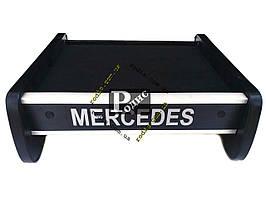 Полка на торпеду Mercedes Vito 1995-2003 «AutoElement» - Столик на торпеду Мерседес Вито