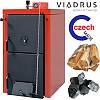Котлы VIADRUS твердое топливо 12-58 кВт (Чехия)