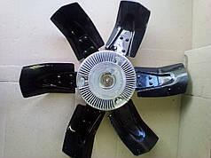 Муфта вентилятора охлаждения ГАЗ,УАЗ