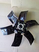 Муфта вентилятора охлаждения ГАЗ,УАЗ, фото 2