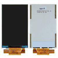Дисплей для мобильных телефонов Explay Atom, Fire, 25 pin, #HS40VI04T1F-04/HS40VI04T1F-FPC_V0.1