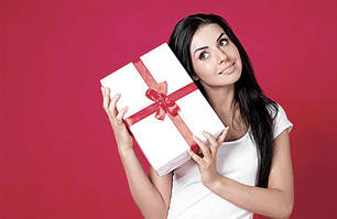 Что подарить девушке? Идеи подарков!