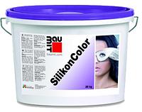 Фасадная краска Baumit SilikonColor
