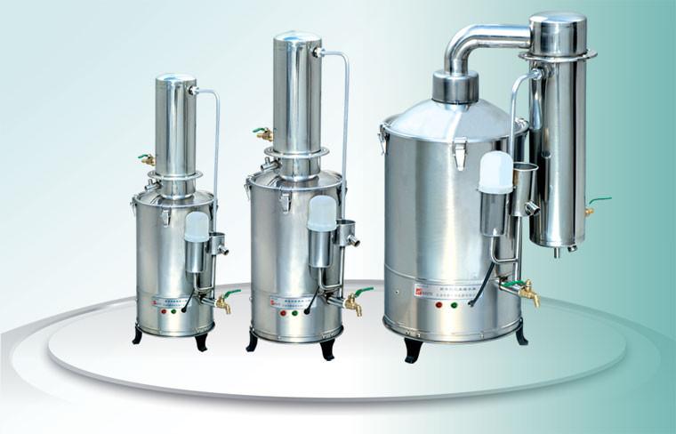 Дистиллятор электрический ДЭ-5