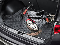Коврик в багажник резиновый, KIA Sportage 2016- QL, f1122ade00