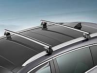 Багажник на крышу алюминиевый, KIA Sportage 2016- QL, f1211ade00al