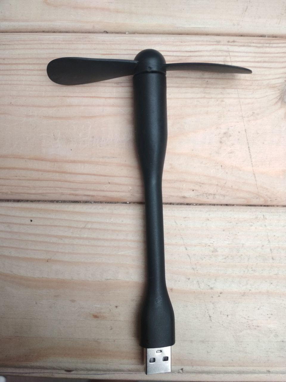 USB MI Fan вентилятор