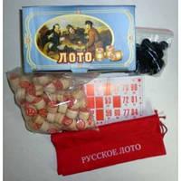 Настольная игра Лото W4949