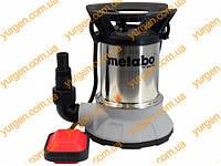 Metabo Насос погружной для чистой воды Metabo TPF6600SN