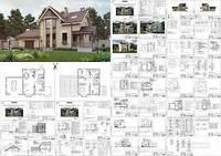 Строим домик для дачи небольшой