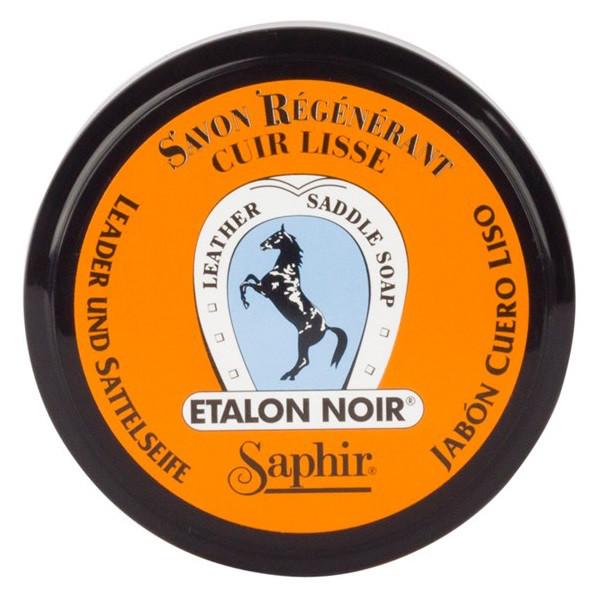 Мыло для изделий из кожи Saphir Saddle Soap 100 ml