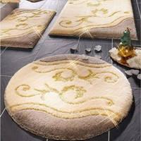 Наборы из 3х ковриков для ванной
