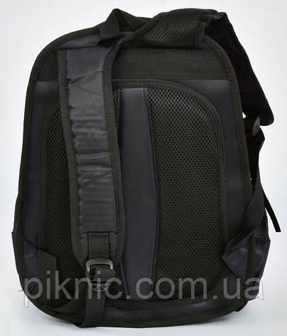 7d8ef0da6186 Школьный ранец 1, 2, 3 класс для девочек Рюкзак, портфель ортопедический  Цветок для