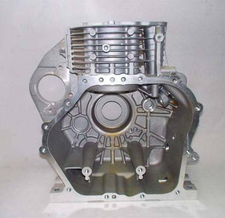 186F- блок двигателя, фото 2