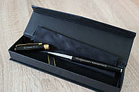 Подарочная ручка с лазерной гравировкой на подарок сотруднику, фото 1