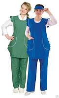 Униформа для магазинов, Торговая спецодежда: фартуки накидки