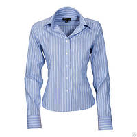 Блузки и рубашки в полоску