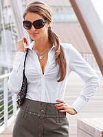 Блузки женские классические. Блузки корпоративные для девушки.