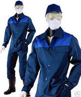 Рабочие костюмы брюки комбинезоны костюмы под заказ оптом от 10 шт Куртки