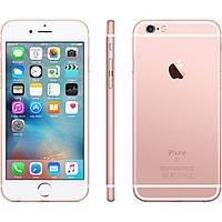 IPhone 6s / 16GB / rose  / гарантия 1 мес.