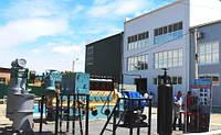 На Хмельнитчине запустили уникальную биомассовую ТЭС
