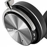 Bluedio T4S Black, фото 5