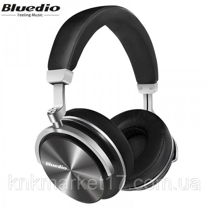 Bluedio T4S Black