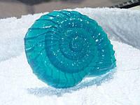 Форма пластиковая для мыла Ракушка