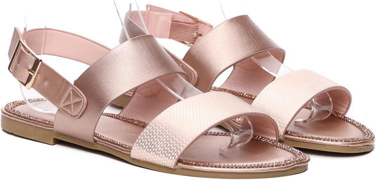 Комфортные женские босоножки на лето для повседневной носки с Польши