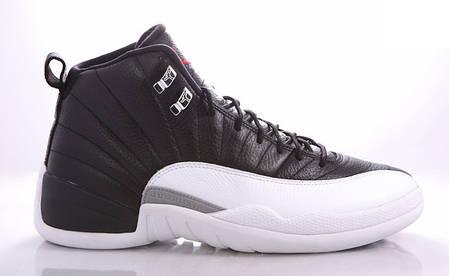 6c91a12b Баскетбольные кроссовки Nike Air Jordan 12