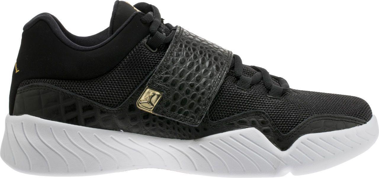 9ff5ff1f Баскетбольные кроссовки Nike Air Jordan J23 Black/White (Топ реплика ААА+)