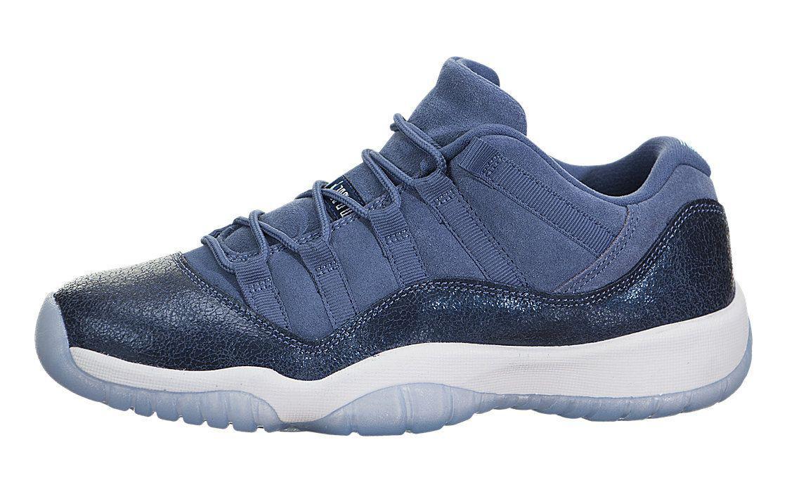 5364b968 Баскетбольные кроссовки Nike Air Jordan 11 Low