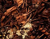 Шоколадные изделия в ассортименте
