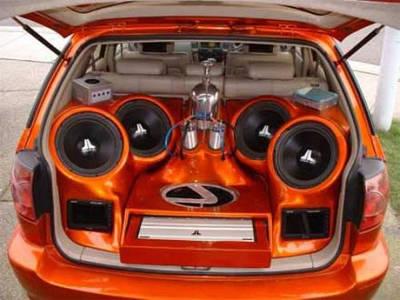 Автоакустика, автозвук, динамики, колонки
