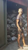 Угольные брикеты уже на складе!