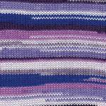 Пряжа для ручного вязания Dancing Colors /Денсинг Беби YarnArt