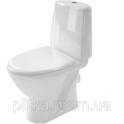Купить Унитаз KOLO RUNA L89207 с бачком и сиденьем дюропласт Soft Close