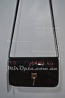 """Женская сумка-клатч """"193"""" (19 х 12 см.) купить в розницу со склада"""