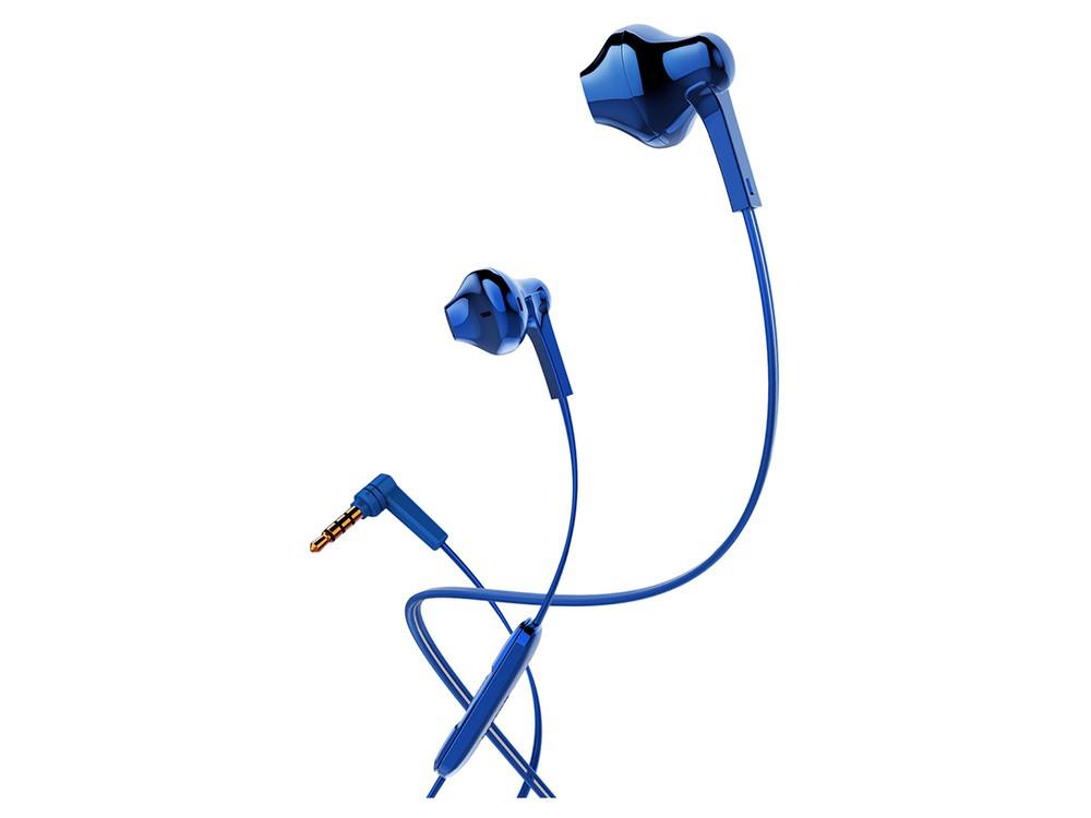 Наушники Baseus Encok H03 Blue