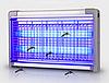 Антимоскитный светильник  2х10Вт G13 80м2