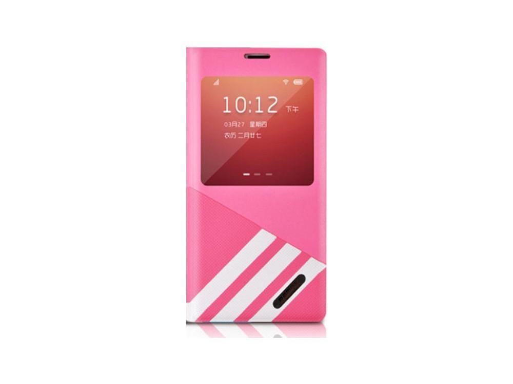 Чехол Remax для Samsung Galaxy S5 Parkour Pink