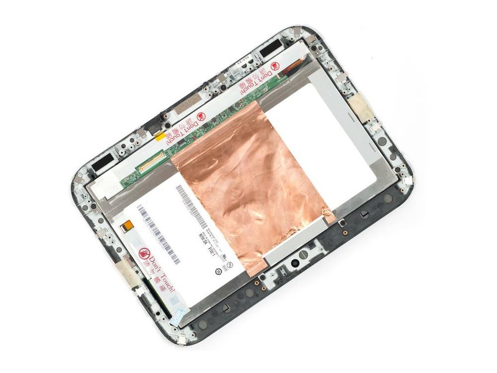 Дисплей с сенсором для Lenovo Idea Pad K1 10.1