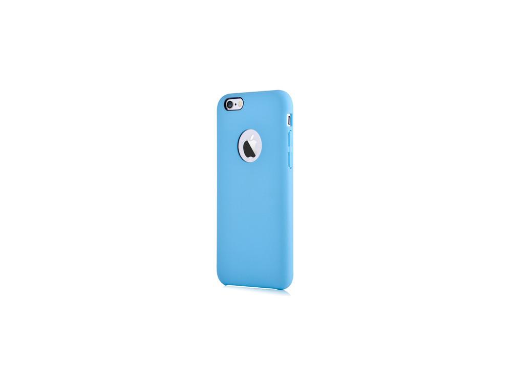 Чехол Devia для iPhone 6/6S C.E.O. Blue