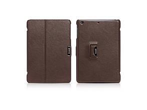 Чехол iCarer для iPad Mini/Mini2/Mini3 Microfiber Brown