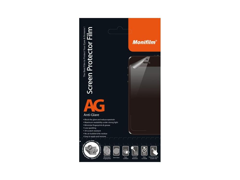 Защитная пленка Monifilm для Samsung Galaxy S4, AG - матовая